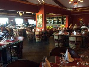 Restaurante indio La Cala de Mijas, La Cala, indio