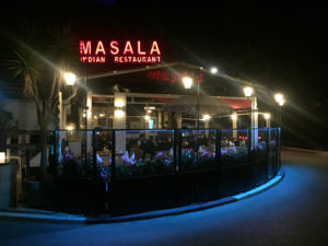 Masala, Indian Restaurant, Elviria, Marbella, Costa del Sol, best